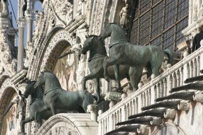 Caballos de San Marco