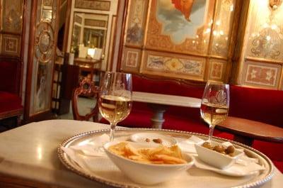 Café Florián, Venecia