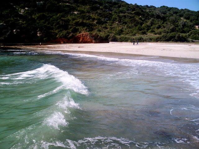 Cala Porter de Menorca