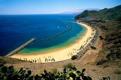 calas & playas Playa de las Toresitas