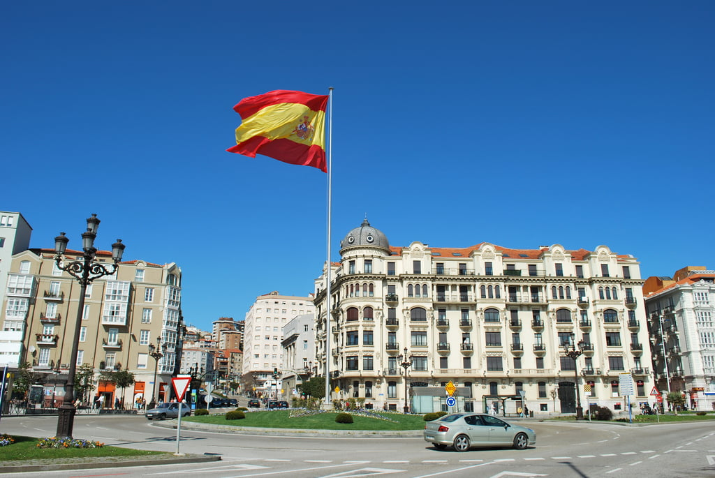 día adulterio paseo en Santander