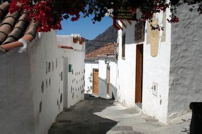 Calle de Fataga