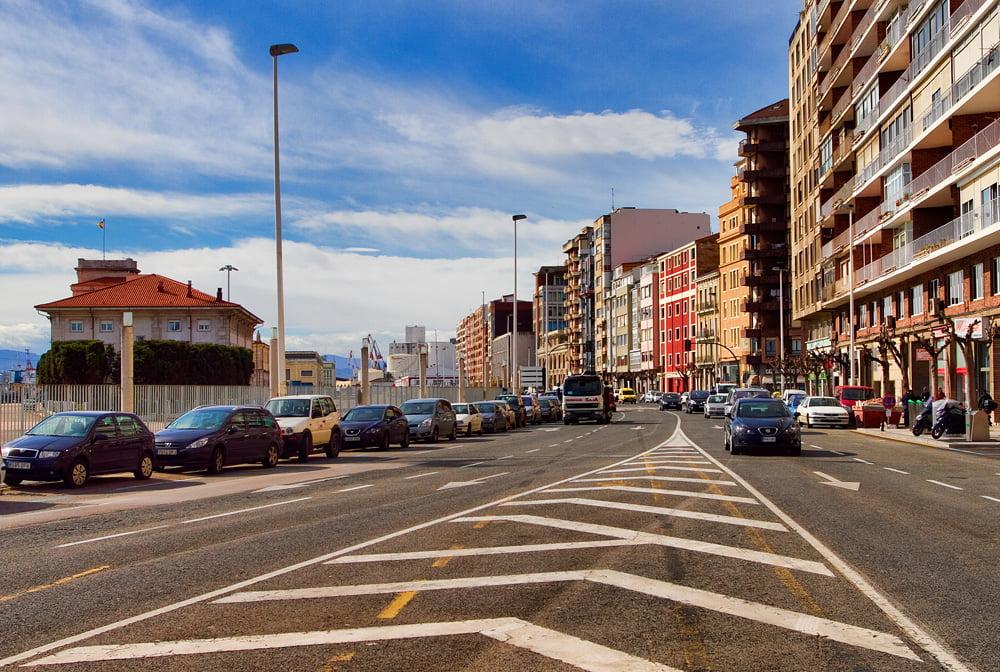 Calle de Santander
