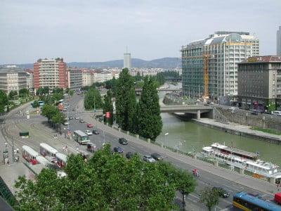 Calle de Viena