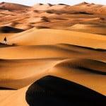 Excursión por el Desierto Sinaí