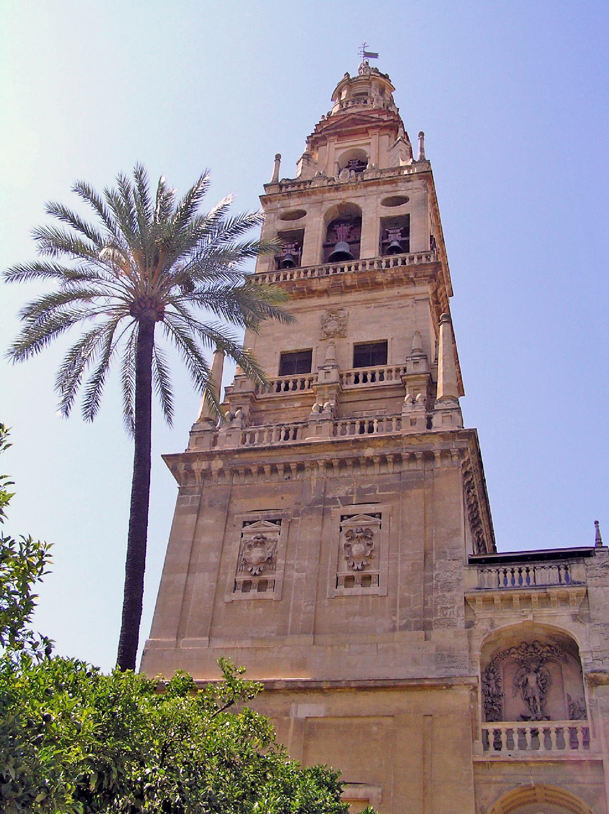 fotos mezquita de cordoba