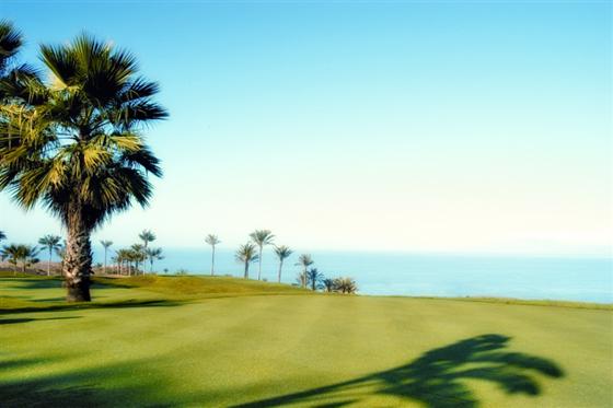 golf gomera