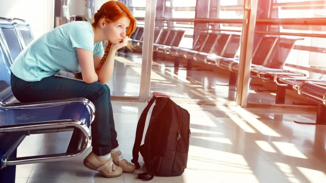 Cancelación, retraso o cambios en los horarios de Vueling