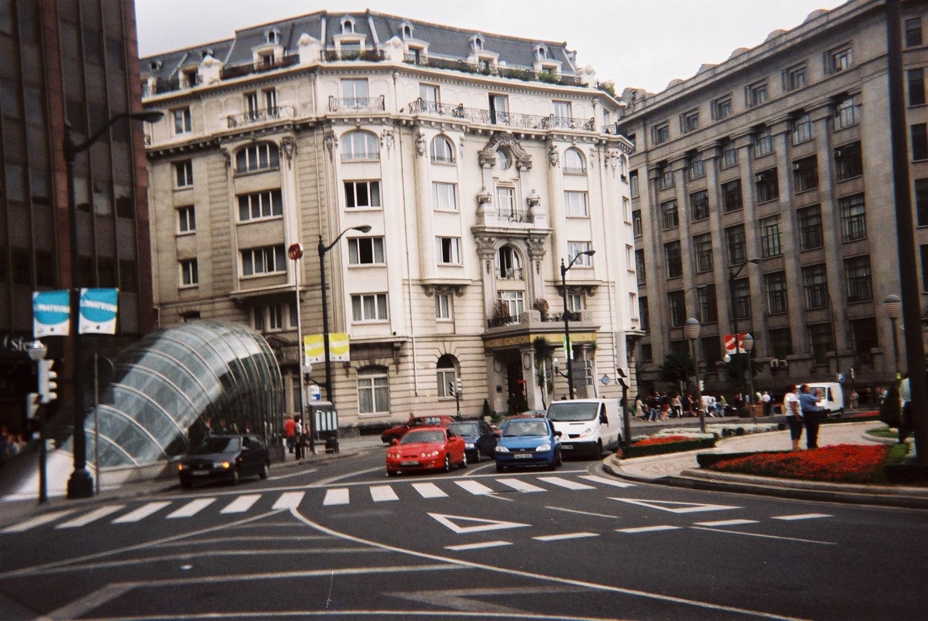 Carlton de Bilbao