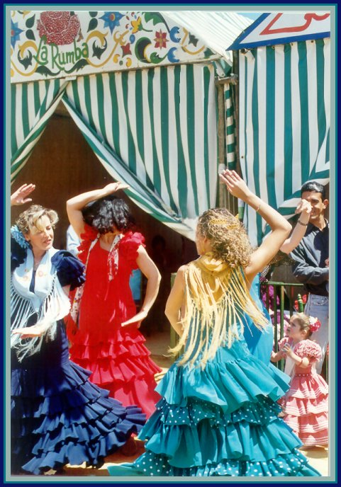 Fiesta de Carmona