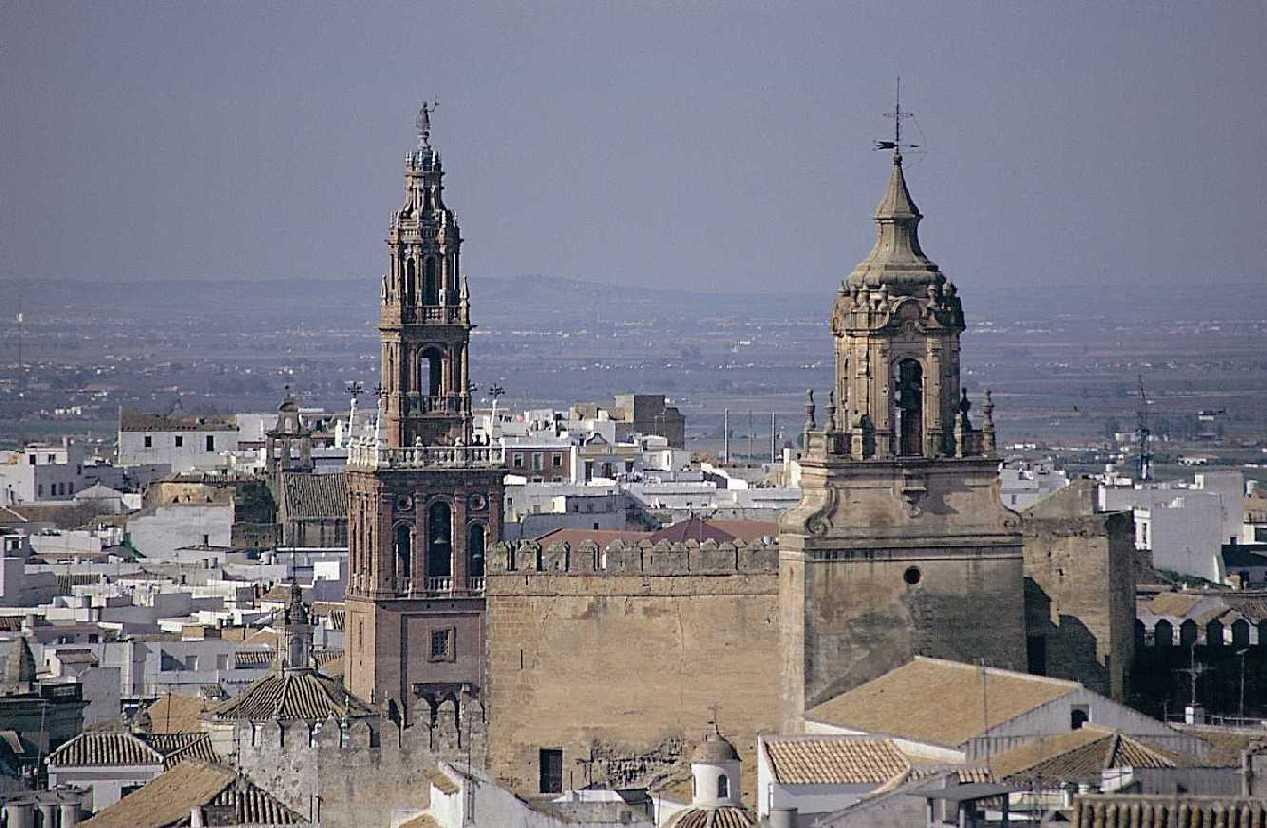 Carmona Ciudad