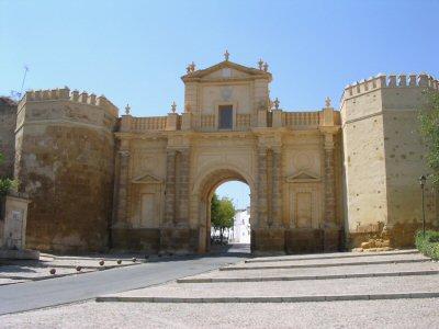 Arco de Carmona