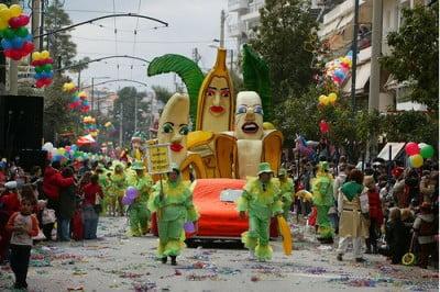 Carnaval de Atenas