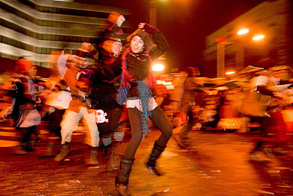 Carnaval de Bilbao