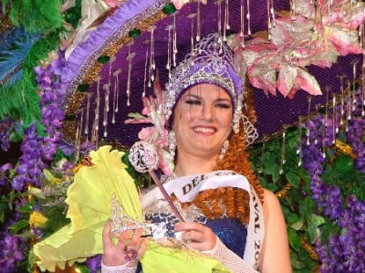 Carnaval de Fuerteventura