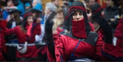 Carnaval de Vitoria