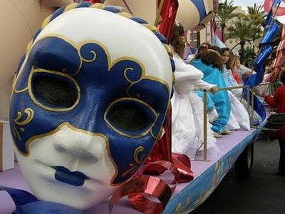 Carnaval en Palma de Mallorca
