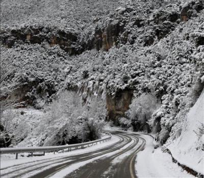 Carreteras de Andorra