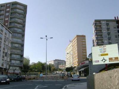 Carreteras de Ourense