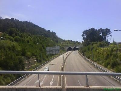 Carreteras de Vigo