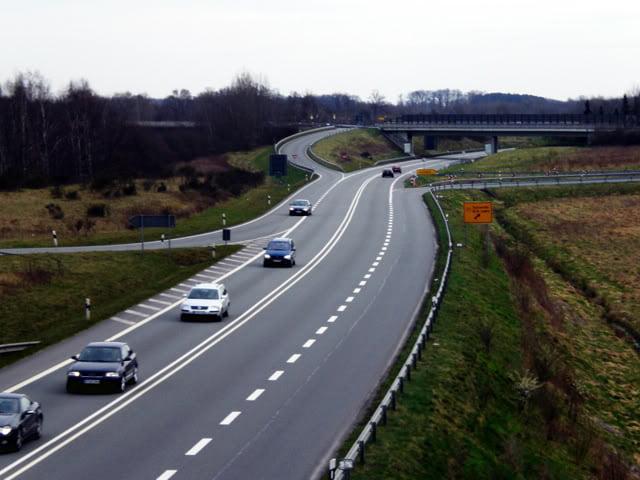 Carreteras de Luxemburgo