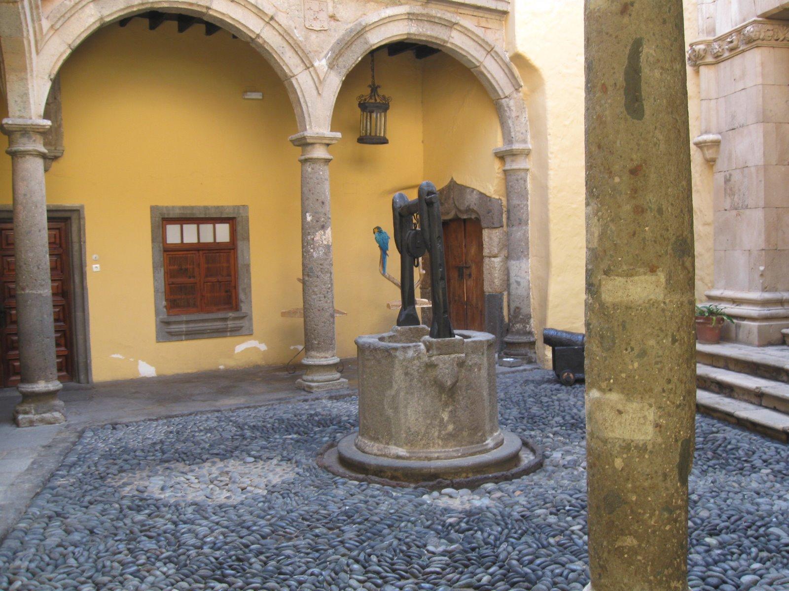 Casa Colón de Las Palmas