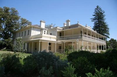 Casa de House and Garden