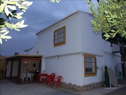 Casas rurales en m laga - Casa rurales malaga ...