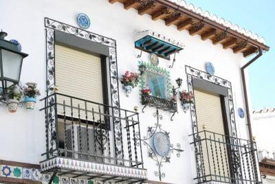 Casa del Albaicín de Granada