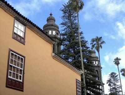 Casa Lercaro, La Laguna