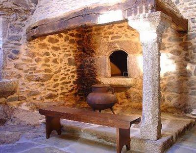 Casa rural con encanto - Casas rurales en galicia con encanto ...