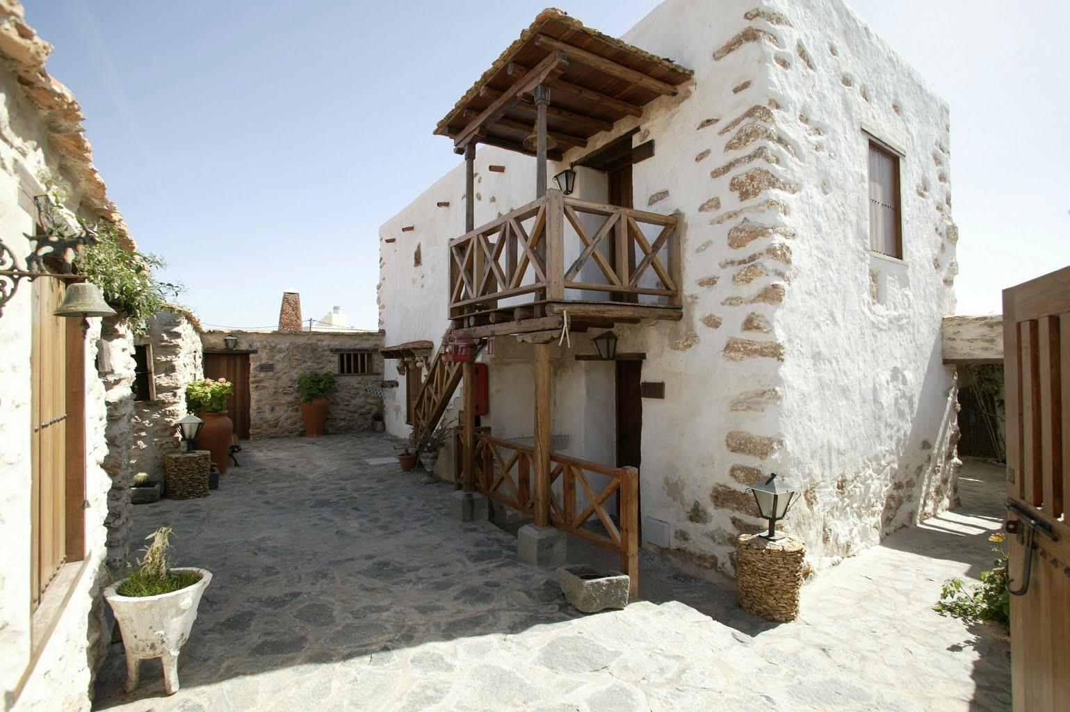 Casa rural fuerteventura - Requisitos para montar una casa rural ...