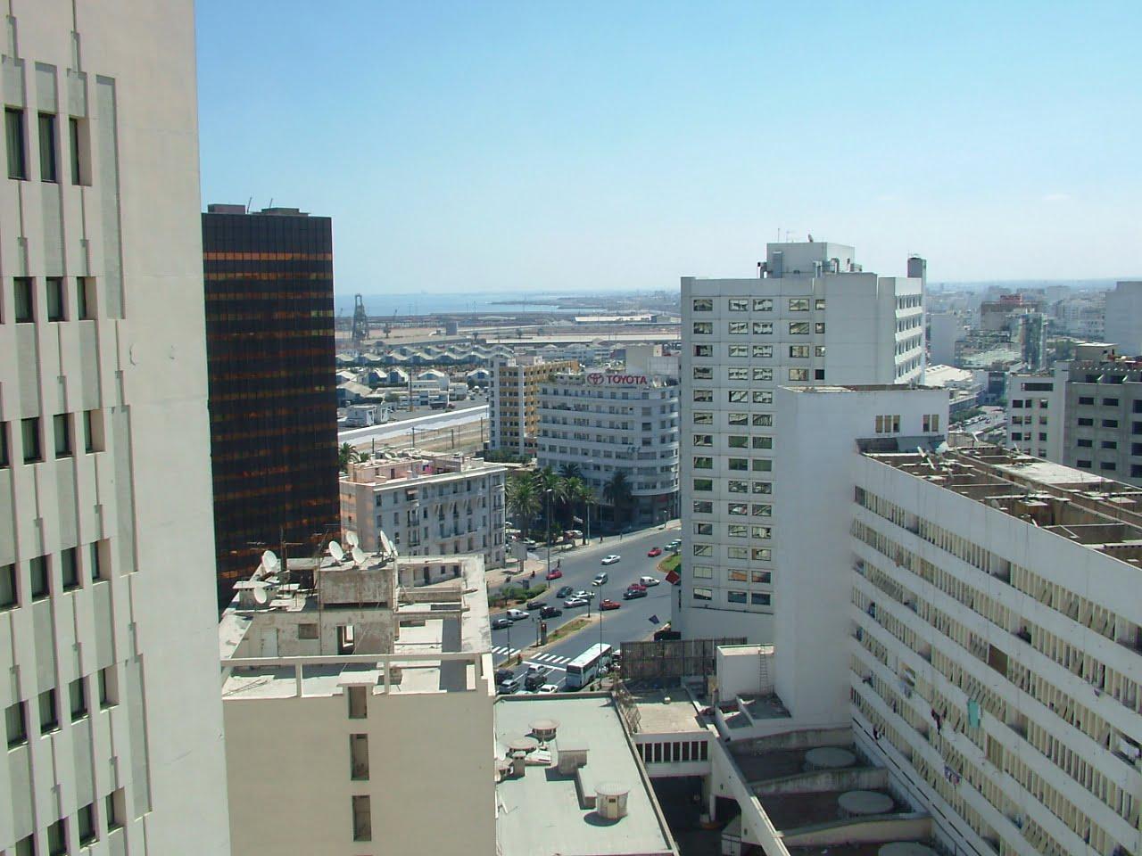 Casablanca en marruecos - Fotos marrakech marruecos ...