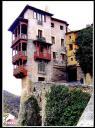 Casas Colgantes de Cuenca