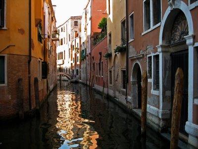 Las Casas de Venecia