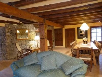 Casas rurales de lujo - Requisitos para montar una casa rural ...