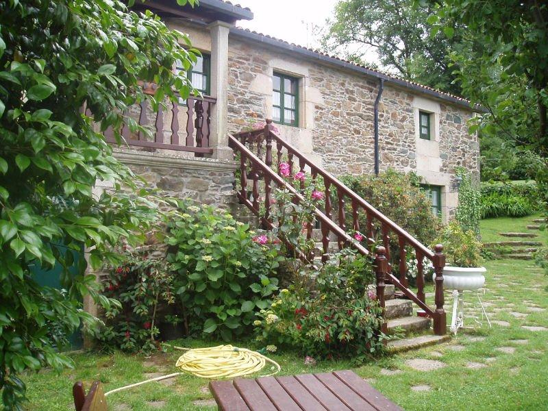 Casas rurales de pontevedra - Casas turismo rural galicia ...