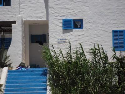 Casas rurales en Formentera