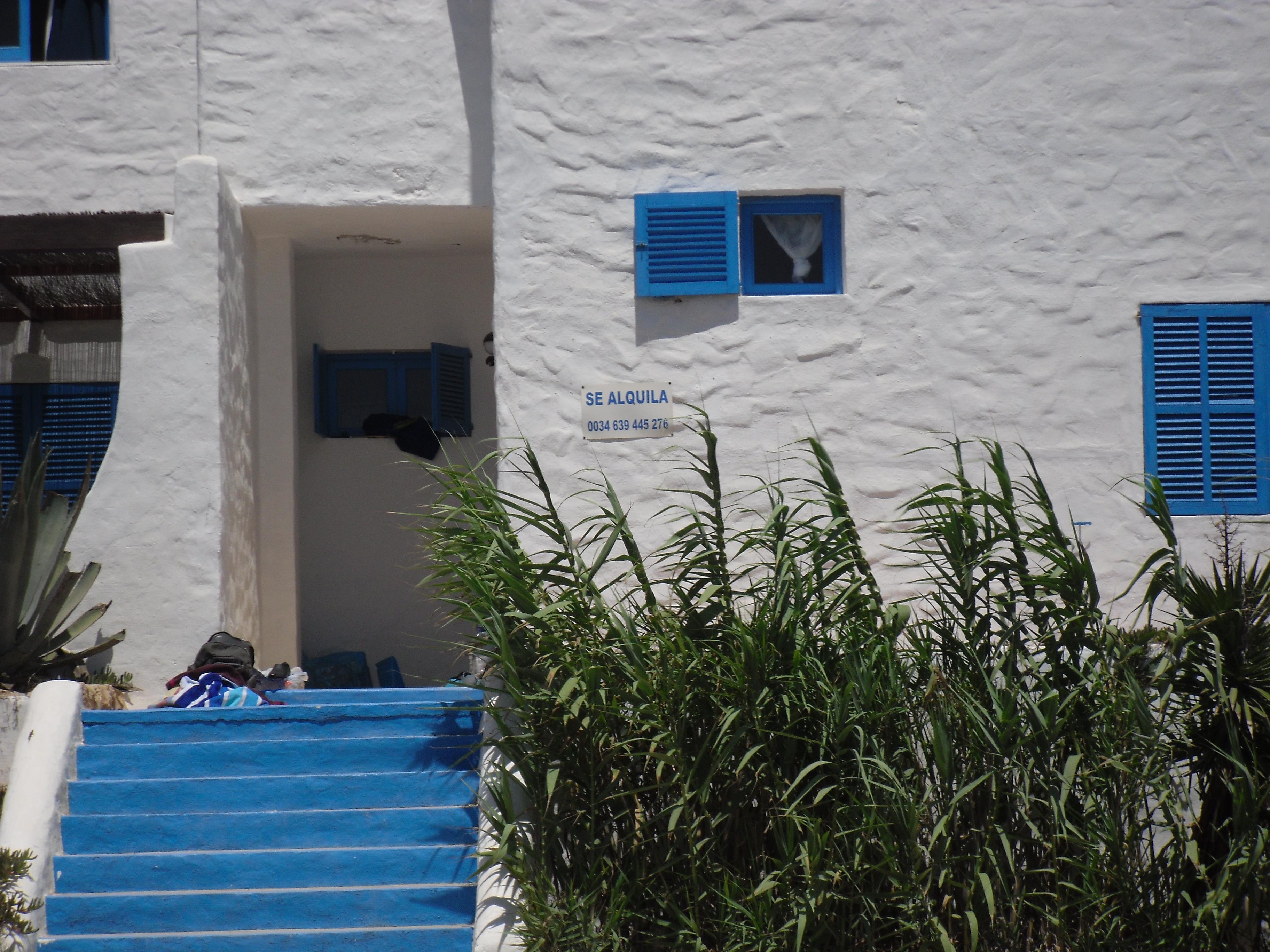Casas rurales en formentera for Alojamiento formentera