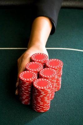 Casinos en Madrid fichas