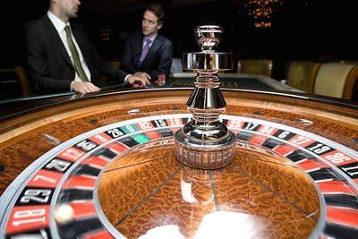 Casinos en Madrid ruleta