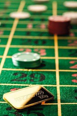 Casinos en Madrid