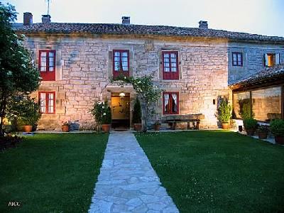 hoteles cantabria