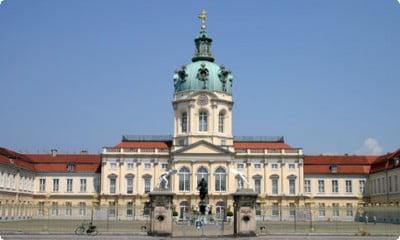 Charlottenburg-Berlin