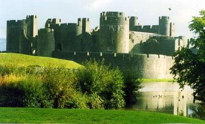 castillo-caerphilly