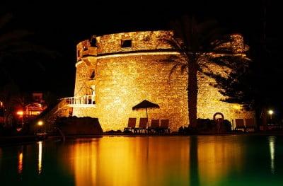 Castillo de Caleta de Fuste