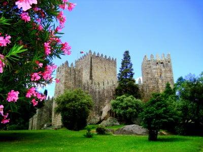 Castillo de Portugal
