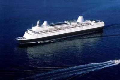 catálogo de agencias de cruceros