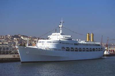 catalogo de agencias para cruceros lujo