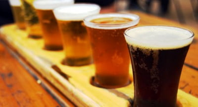 catar cerveza en Valencia